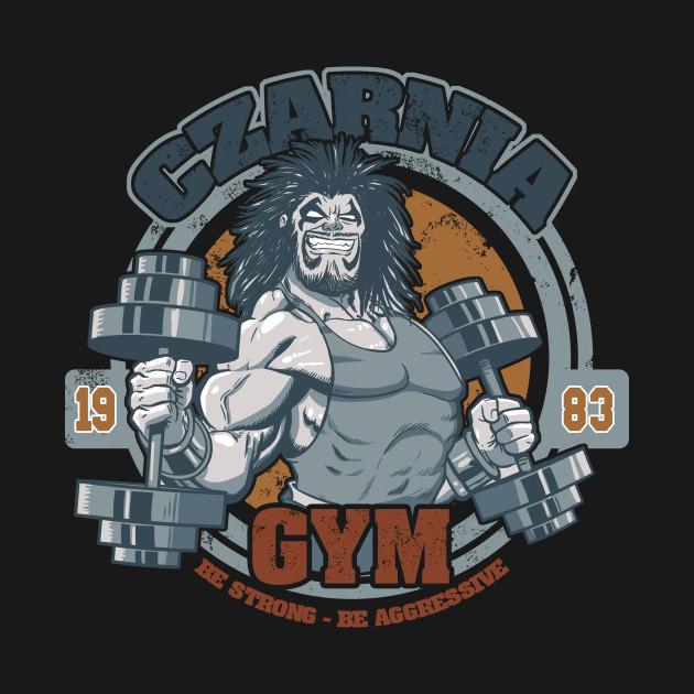 Czarnia Gym