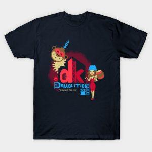 DK Demolition Co