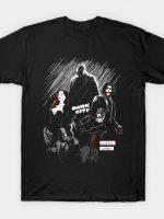 Dark City T-Shirt