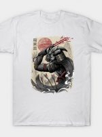 Dark Samurai T-Shirt