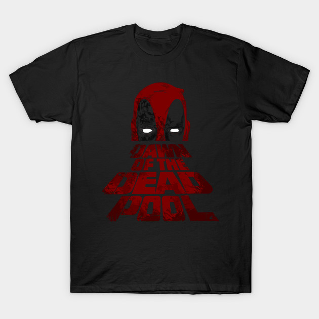 Dawn of the Deadpool