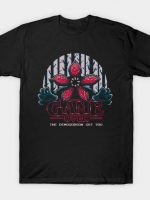 Demogorgon got you T-Shirt