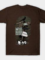 Destino Macabro T-Shirt