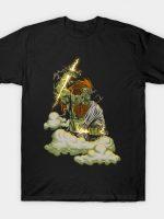 Deus do Trovão T-Shirt