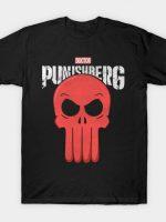 Doctor Punishberg T-Shirt