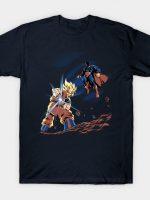 Duelo de Titãs T-Shirt