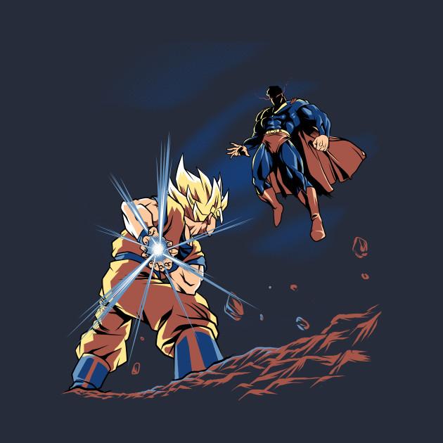Duelo de Titãs