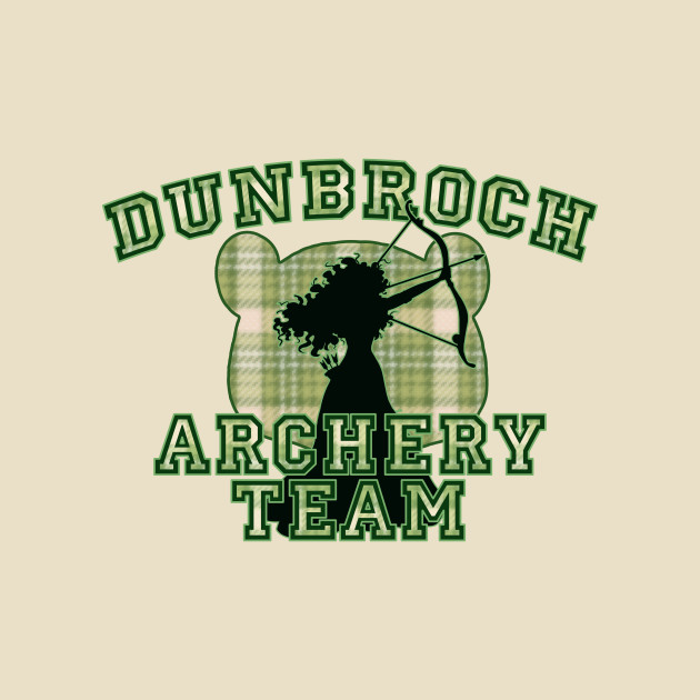 DunBroch Archery Team