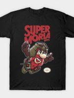 Super Moria Bros T-Shirt