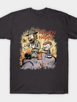 Eleven and Hopps T-Shirt