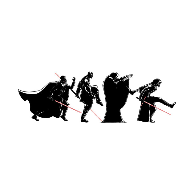 Empire of Silly Walks