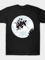 Extra Terrestrials T-Shirt