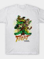 Fight Brazil T-Shirt