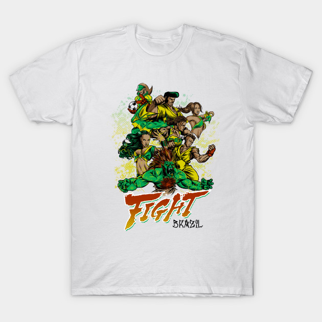 Fight Brazil
