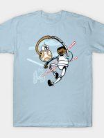Finn e BB-8 T-Shirt