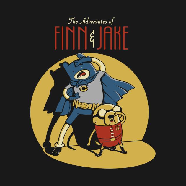 Finn e Jake
