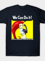 For the boss! T-Shirt