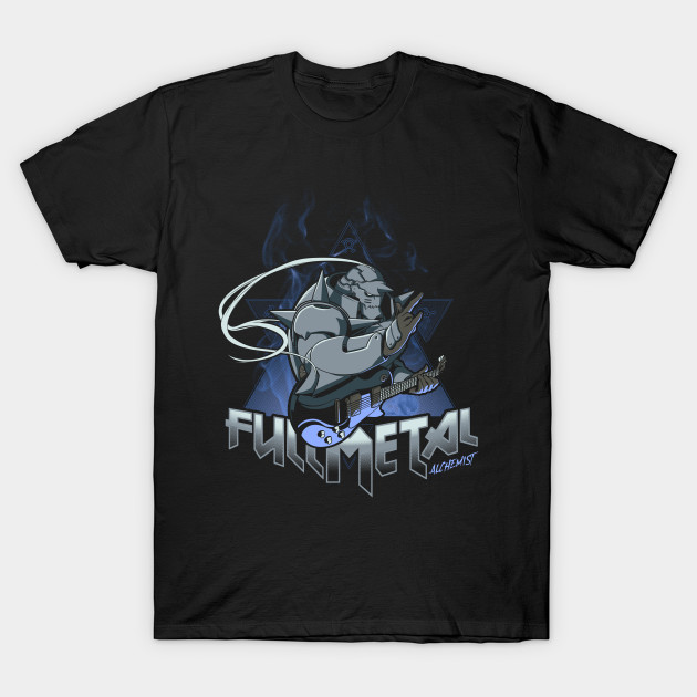 Fullmetal