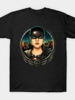 Furious Imperator T-Shirt
