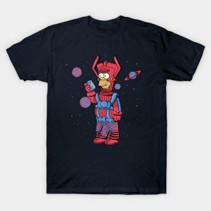Galactus Homer