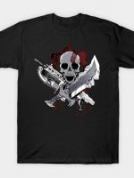 Gears of God T-Shirt