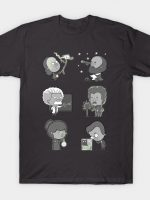 Good Times With Science T-Shirt