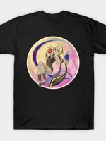 Gravity in the sky T-Shirt