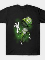 Green Smeagol T-Shirt