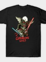 Gremlin Wars T-Shirt