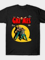 Grimes nº8 T-Shirt