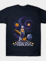 Guide to the galaxy T-Shirt