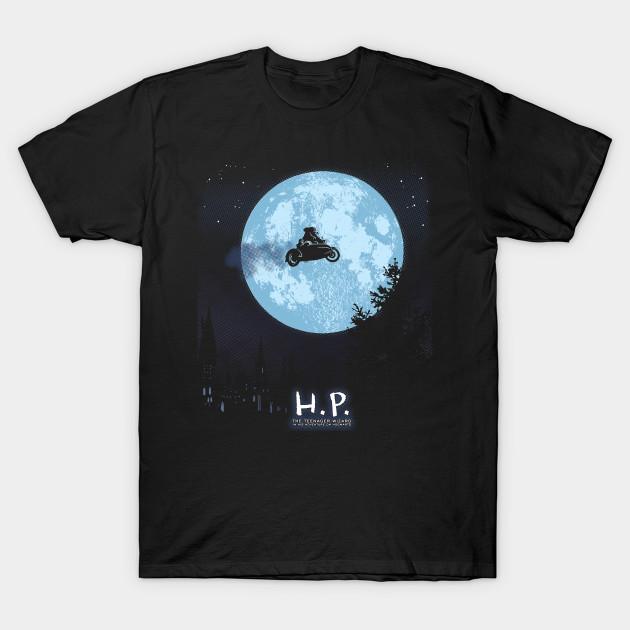 HP The Chosen