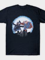 Homer X Peter T-Shirt