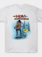 Hora do Pesadelo T-Shirt
