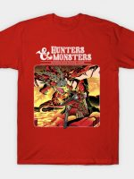 Hunters & Monsters T-Shirt