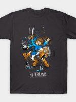 HyperLink (Blue Variant) T-Shirt