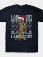 I am Grootmas T-Shirt