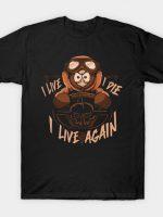 I Live Again T-Shirt