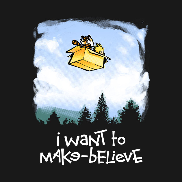 I Want To Make Believe