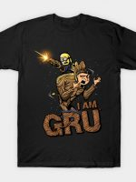 I am Gru T-Shirt