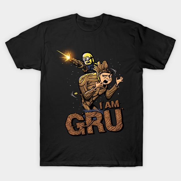 I am Gru
