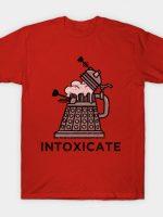 INTOXICATE V2 T-Shirt