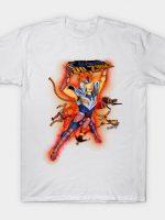 Ikki de Fênix T-Shirt