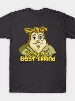 I'm My Own Best Friend T-Shirt