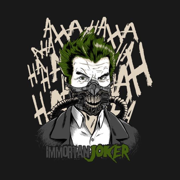 Immortan Joker