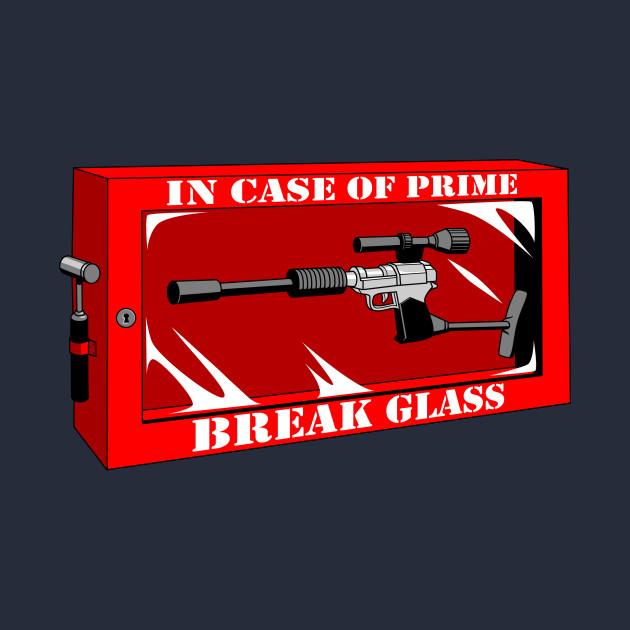 In Case of Prime