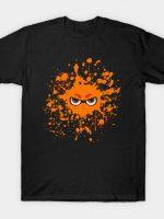 Inkling Splatter T-Shirt