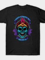 Jambi Skull T-Shirt