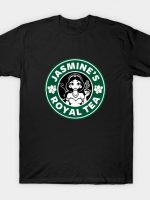Jasmine's Royal Tea T-Shirt