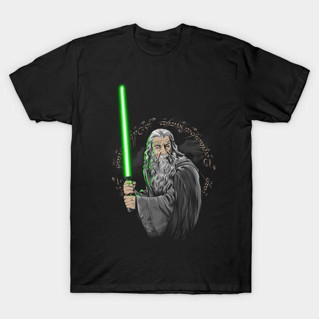 Jedi Wizard